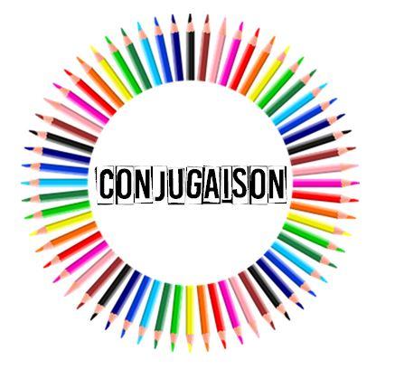 Coloriages Magiques Conjugaison