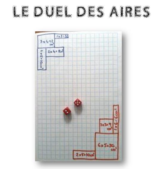 Jeux De Maths Sur Les Mesures